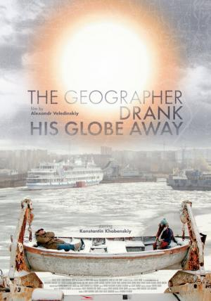 The Geographer Drank His Globe Away (2013)