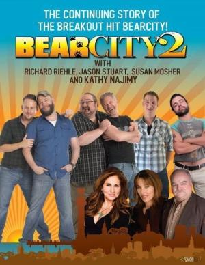 BearCity 2: The Proposal (2012)