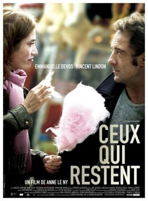 Those Who Remain (2007)