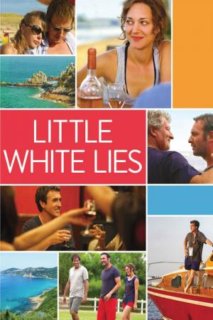 Little White Lies (2010)