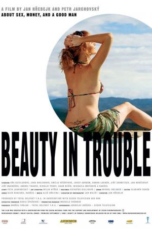 Beauty in Trouble