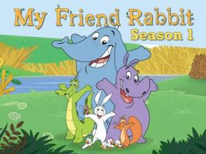 My Friend Rabbit (2007)