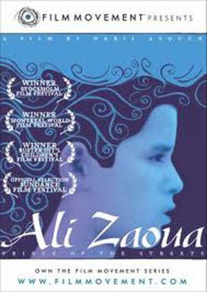 Ali Zaoua: Prince of the Streets (2000)