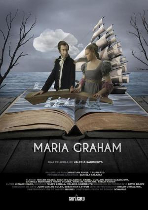 Maria Graham: Diary of a Residence in Chile (2014)