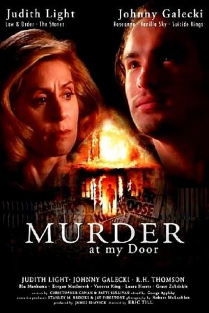 Murder at My Door (1996)