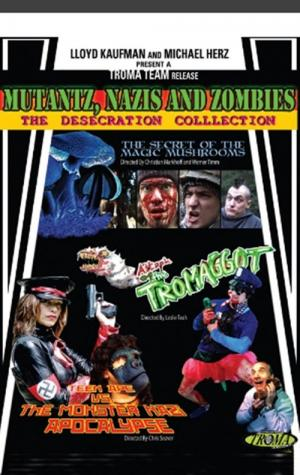 Mutantz, Nazis and Zombies