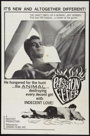 Passion Fever (1969)