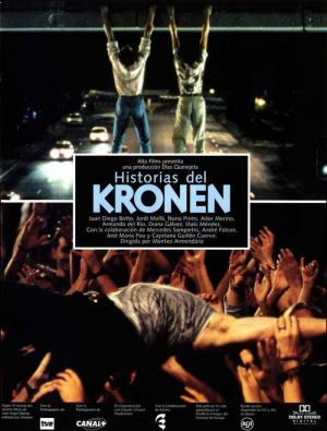Stories from the Kronen (1995)