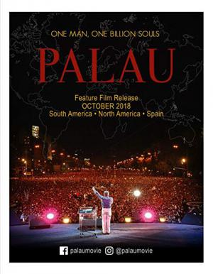 Palau the Movie (2019)