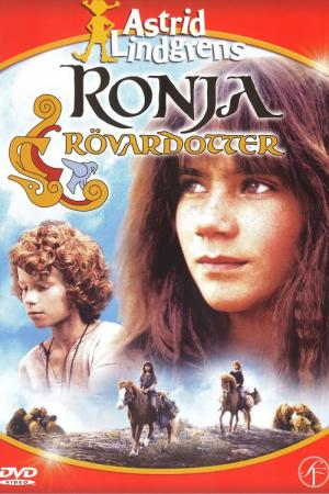 Ronia: The Robber's Daughter