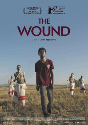 The Wound (2017)