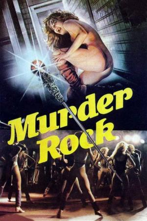 Murder-Rock: Dancing Death