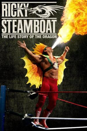Ricky Steamboat: The Life Story of the Dragon (2010)