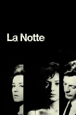 The Night (1961)