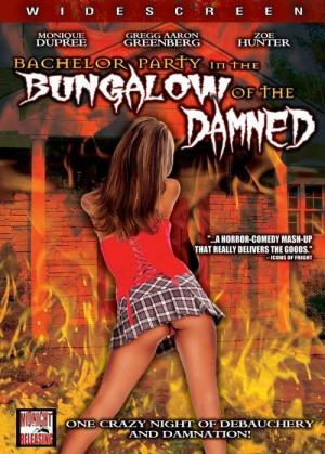 Bachelor Party in the Bungalow of the Damned