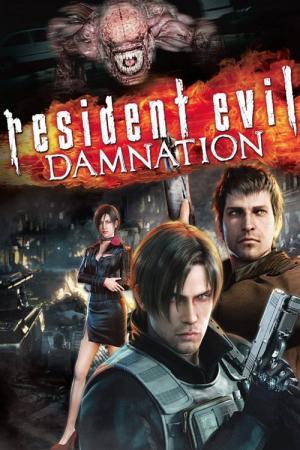 Best Movies Like Resident Evil Damnation Bestsimilar