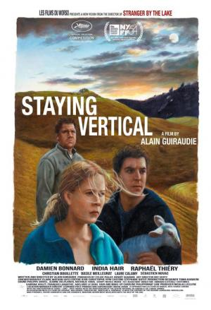 Staying Vertical (2016)
