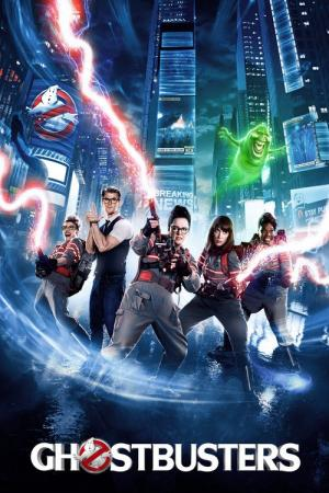 Ghostbusters (2016)
