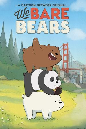 We Bare Bears (2014)