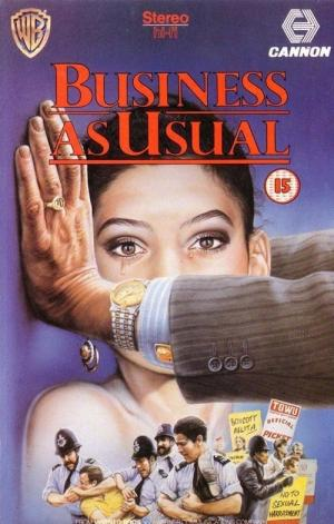 Business as Usual (1988)