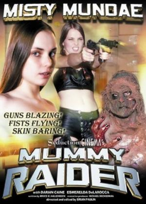 Mummy Raider (2002)