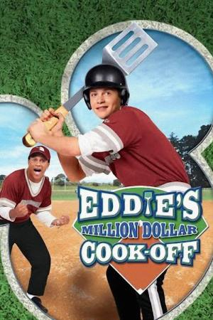 Eddie's Million Dollar Cook-Off
