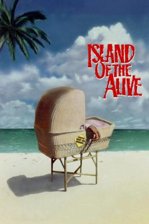 It's Alive III: Island of the Alive (1987)