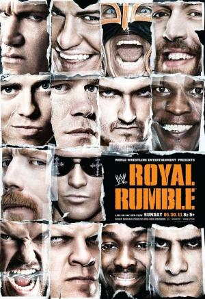 WWE Royal Rumble 2011 (2011)
