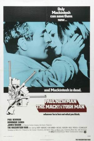 The MacKintosh Man
