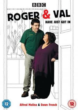 Roger & Val Have Just Got In (2010)