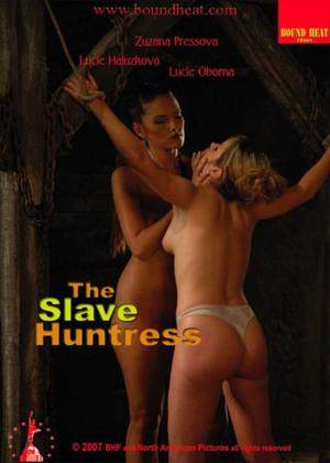 The Slave Huntress (2007)