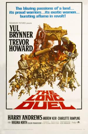 The Long Duel (1967)
