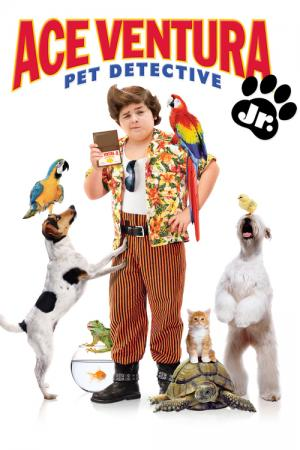 Ace Ventura: Pet Detective Jr.