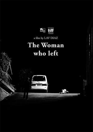 The Woman Who Left