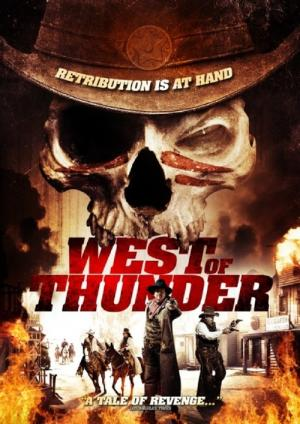 West of Thunder (2012)
