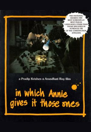 In Which Annie Gives It Those Ones (1989)