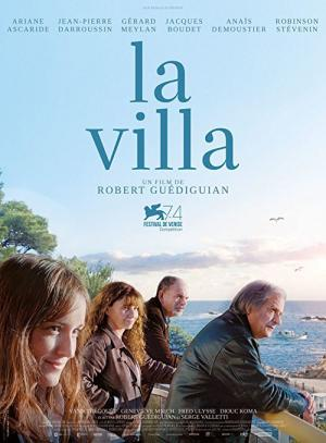 The House by the Sea (2017)