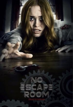 No Escape Room (2018)
