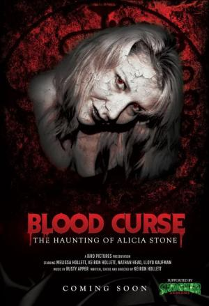 Blood Curse: The Haunting of Alicia Stone (2020)