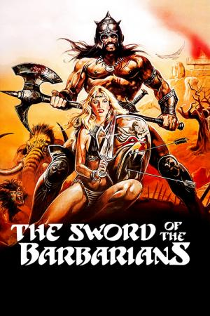 The Sword of the Barbarians (1982)