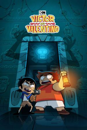 Victor and Valentino (2019)