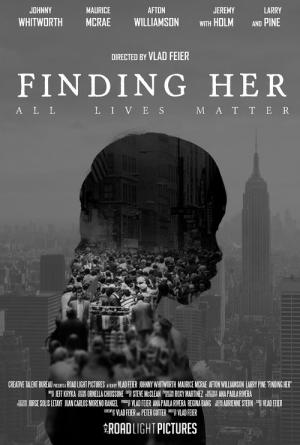 Finding Her (2019)