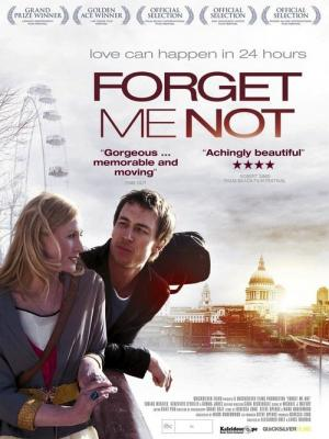 Forget Me Not (2010)