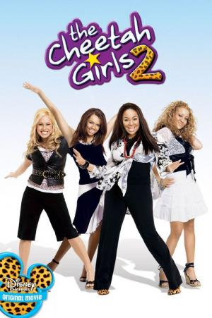 Cheetah Girls: Auf Nach Spanien