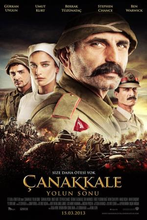 Gallipoli: End of the Road (2013)