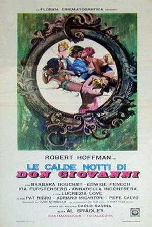 Nights and Loves of Don Juan (1971)