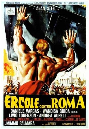 Hercules Against Rome