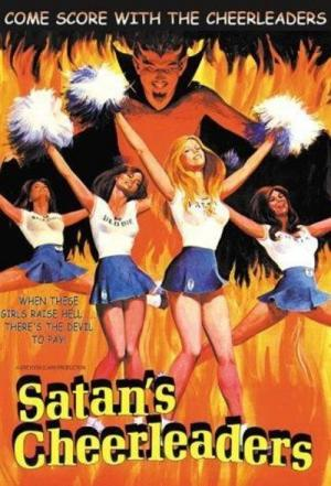Satan's Cheerleaders (1977)