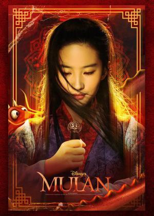 Best Movies Like Mulan 2020 | BestSimilar