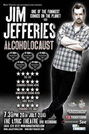 Jim Jefferies: Alcoholocaust (2010)